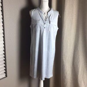Alfani heanley t shirt dress